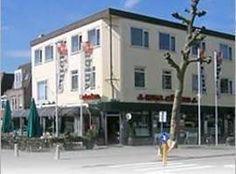 Hotel Café Restaurant Abina, Amstelveen