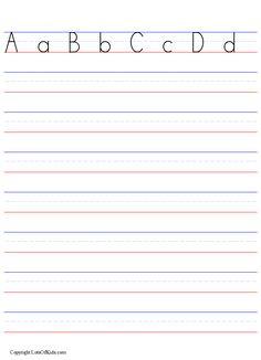 Free word bank worksheet maker, writing and spelling worksheet ...