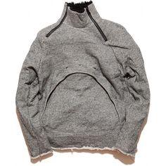 leva pullover