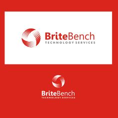 Got logos?  We want to see them!  BriteBench Technology Services needs your help! by harapan jaya