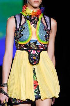 Dsquared² - Milan Fashion Week / Spring 2016