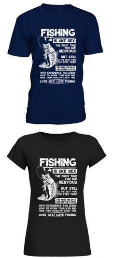 Fishing t shirt fishing fishing t shirts for boys - Mens Fishing Shirts - Ideas of Mens Fishing Shirts - Fishing t shirt fishing fishing t shirts for boys 6 Tag, Fishing T Shirts, Sex And Love, Short Sleeves, Unisex, Hoodies, Cricut Ideas, Boys, Mens Tops