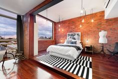 The Tannery Apartment in Clifton Hill