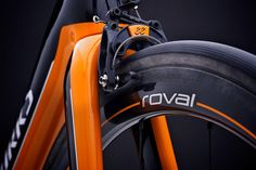 The S-Works McLaren Tarmac: pure performance innovation - to discover : www.themilliardaire.co