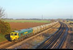 RailPictures.Net Photo: 66602 Freightliner FL 66 at Yorkshire, United Kingdom by Wayland Smith
