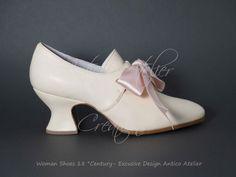 18 century shoes MARIE ANTOINETTE SHOE any door ANTICOATELIER