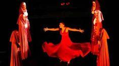 MEDEA (PILAR TAVORA) Basada en las obras de Seneca y Euripides, la tragedia de Medea se narra al compás y al tiempo flamenco. Medea es una reflexión sobre el ser humano en sus diferentes dimensiones: la personal y la social con protagonismo claro de la mujer. Subraya claramente el mundo femenino y sus ansias de liberación y lo hace a través del arte ancestral andaluz y universal : el flamenco. http://www.kmon.info/es/artes-escenicas/medea3  🎸 💃 🎷 🎻   🎭   www.kmon.info 🚩
