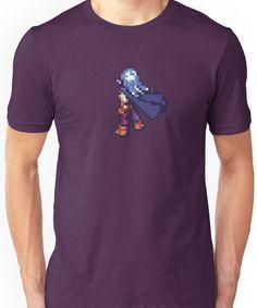 Magus - Chrono Trigger Unisex T-Shirt