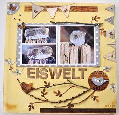 Iceworld - Eiswelt