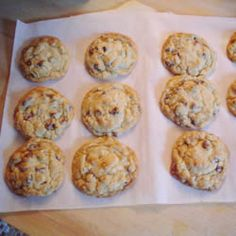 Authentic Doubletree cookies recipe  (you're welcome)