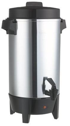 WB Coffee Maker Urn 42C SS