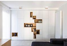 Living Room Cabinets, Living Room Storage, New Living Room, Home And Living, Wardrobe Door Designs, Wardrobe Design Bedroom, House Extension Design, House Design, Custom Furniture