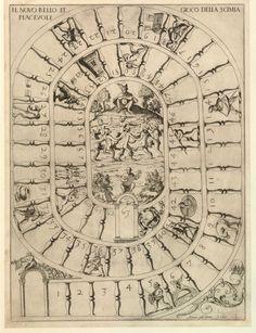 Alle Größen | Il novo bello et piacevole gioco della scimia (1588) | Flickr - Fotosharing!