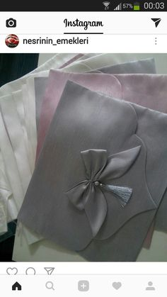 Gift Wrapping, Gifts, Instagram, Dressmaking, Gift Wrapping Paper, Presents, Wrapping Gifts, Favors, Gift Packaging
