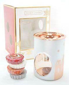 8 X Bolsius aromatique wax melts Bougie Parfumée Brûleur parfum exotique Mango