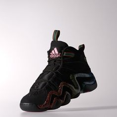 adidas - Crazy 8 Shoes Core Black C75764