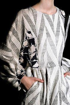 handwoven and gorgeous #slowfashion