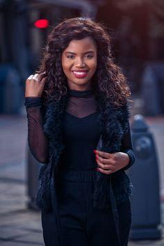 YSI AMBASSADOR: Sebenzile Sibeko