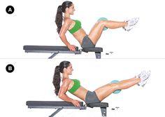 Exercícios para o Abdômen