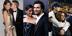 Swoon! Top 11 Most Romantic Celebrities