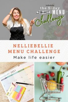 Stop trying to make meal plans work. Find out a system that will works with YOUR schedule, diet, and needs. Take the tips you learn in this 5 day challenge to have a repeatable menu plan so there is no stress and easier for you. Cute Diys, You Are Awesome, Menu Planning, Diy Tutorial, How To Plan, How To Make, Schedule, Improve Yourself, Diy Ideas