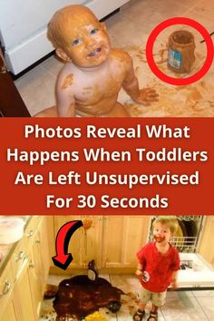We all know that toddlers are cute little bundles of joys, but they can create a lot of mess for us to handle if we leave them unsupervised even for 30 seconds. If you have a baby or planning of having a baby, we urge to have a look at this list of toddlers creating a mess when they are left alone. So, without further ado, let's get started. Eye Makeup Art, Natural Eye Makeup, Body Makeup, Eye Makeup Tips, Free Makeup, Creative Tattoos, Creative Nails, Creative Makeup, Met Gala Outfits