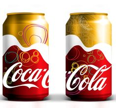 Coca Cola Rio Olympics Package Design by Akoua Smith, via Behance by Cenika Coca Cola Can, Always Coca Cola, World Of Coca Cola, Coca Cola Bottles, Coke Cans, Pepsi, Coca Cola Christmas, Rio Olympics 2016, Fruit Drinks