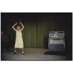 Dancing Woman, Senior Citizens Center, Miami Beach, Florida, USA, 1979  Mary Ellen Mark