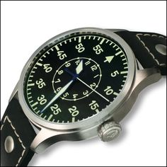Archimedes Pilot Type B