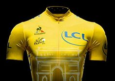 41fdc634c The Jerseys of the Tour Grand Tour