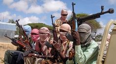 Climate and conflict in Africa (maybe search longer article) - A new study says that climate change will lead to more violence in some parts of the world as factions fight over increasingly scarce resources.