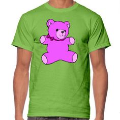 TEDDYBEAR PURPLE