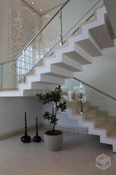 Corrimao de escada
