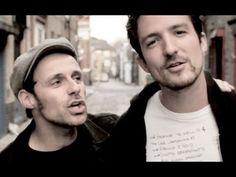 DONOTS feat. Frank Turner  - So Long (Official Video)