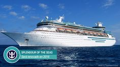 Majesty of The Seas será renovado en 2016