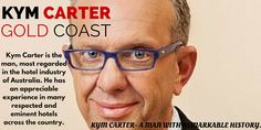 Kym Carter is the Senior Vice President of Hotels, Resorts at Benetton Hospitality Group Living Legends, Benetton, The Man, Mens Sunglasses, People, Australia, Business, Style, Swag