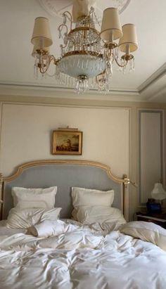 Room Ideas Bedroom, Bedroom Decor, Aesthetic Room Decor, Dream Home Design, Dream Rooms, My New Room, House Rooms, Room Inspiration, Interior Design