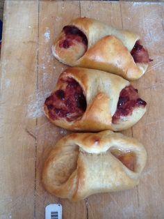 Vigilante (Uruguay Bread Snacks).