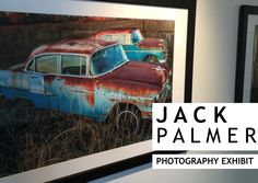 There's still time to enjoy the Jack Palmer photography exhibit in the Mesquite Arts Center Main Gallery. Exhibit hours are 8am – 5pm, Mon. – Fri.  #realtexasflavor #photography #dfw