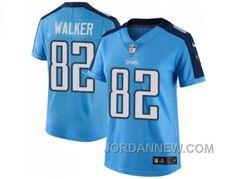 http://www.jordannew.com/womens-nike-tennessee-titans-82-delanie-walker-light-blue-stitched-nfl-limited-rush-jersey-online.html WOMEN'S NIKE TENNESSEE TITANS #82 DELANIE WALKER LIGHT BLUE STITCHED NFL LIMITED RUSH JERSEY AUTHENTIC Only $23.00 , Free Shipping!
