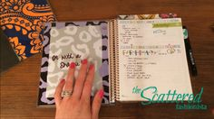 Whether you're an Erin Condren fan who wants to explore the bullet journal system, a bullet journal junkie who loves lots of color, or someone completely new to the planning phenomenon, this post is for you. This post shares a video review of the Erin Condren Dot Grid Notebook and Journal, complete with bullet journal layouts, and product pros and cons. Click now to get in on the giveaway! (Giveaway ends 7/13/16)