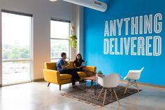 Favor Offices – Austin