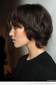 Short-Chin-Length-Shag-Haircuts-2014.jpg (489×746)