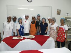 Hazte un técnico profesional en operación de servicios gastronómicos en #CorpoCres #EStuDIA #MatriculateYa