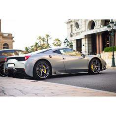 #Casino Ferrari 458 Speciale! Awesome  Location: Monaco  #speciale #italia #ferrari #458 #spider #adv1 #vossenwheels #vossen #exoticcar #supercar #supercars #car #whip #madwhips #supertweaks #amazingcars247 #supercarsdaily #carswithoutlimits #carinstagram #rkoi #money #lifestyle #wheels #tuning #supercarsarebetter #mthrfucars #mansory #swiss #teamvossen @madwhips @carswithoutlimits @supercarsarebetter by exoticsofgermany from #Montecarlo #Monaco