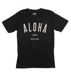 T-Shirts : Iron & Resin