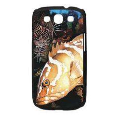 Nassau Grouper Galaxy S3 Case > Smartphone Cases & iPad Accessories > Trixie's Fineries