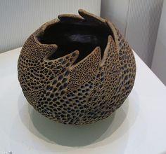 Rebecca Ayres -- Brown Bowl | Flickr - Photo Sharing!