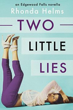 "Books Direct: ""Two Little Lies"" by Rhonda Helms - NEW RELEASE and GIVEAWAY"