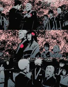 Lady Hinata Hyuuga weds Uzumaki Naruto!